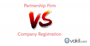 Difference Partnership And Company